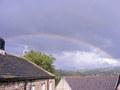 rainbows - photography photo