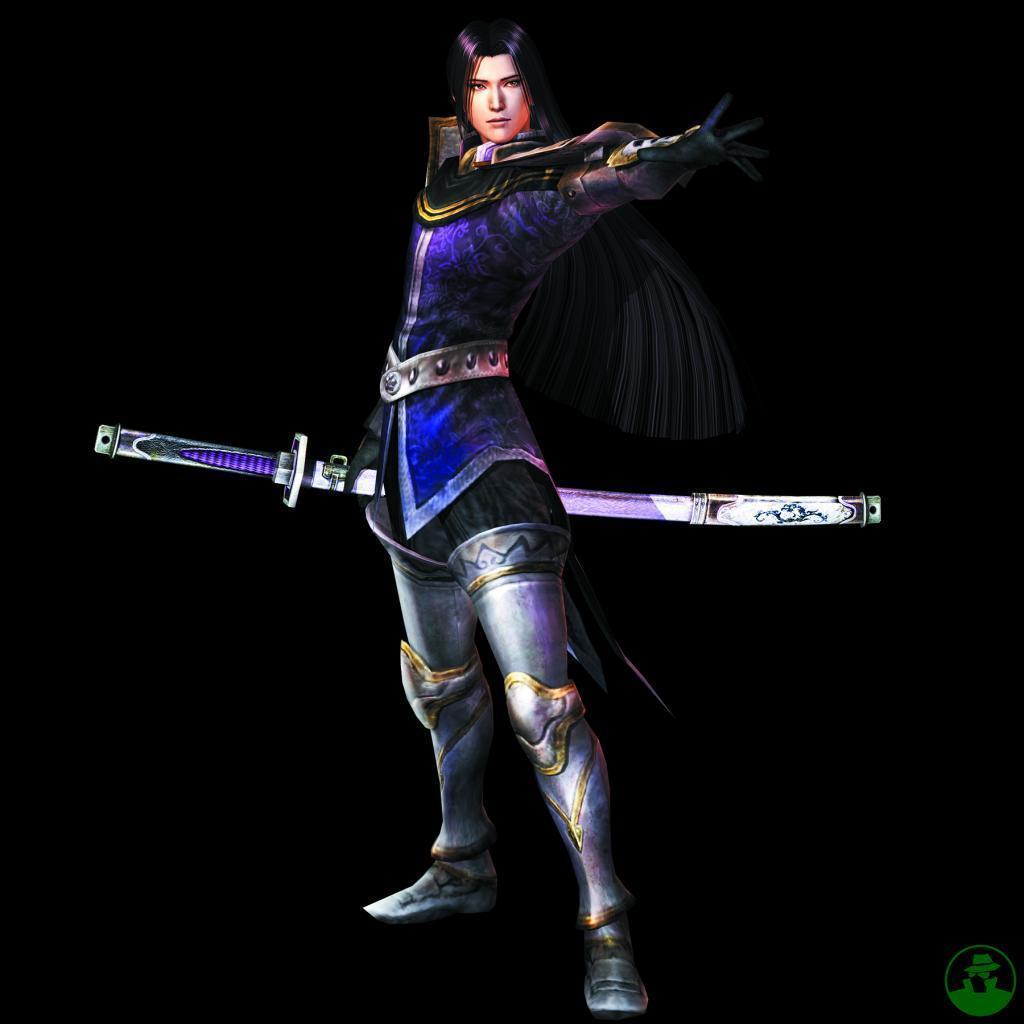 Samurai warriors 4-2 naked mod xxx gorgeous whores