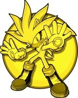 silver the hedgehog  Silver the Hedg...