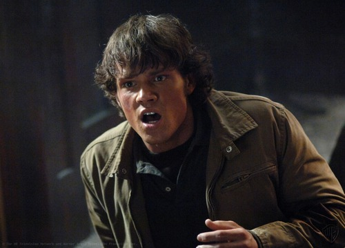 Supernatural stills