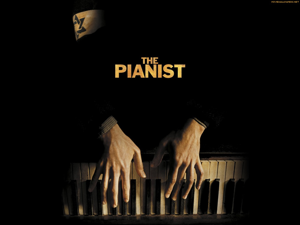The Pianist movies in Germany