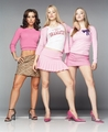 the plastics - mean-girls photo