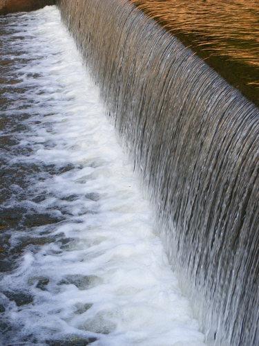 the river wisla