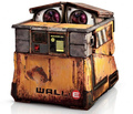 walli - wall-e photo
