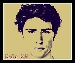 *Kyle XY*