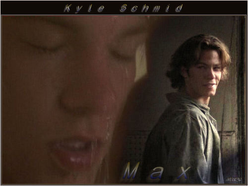 Kyle Schmid wallpaper entitled 20