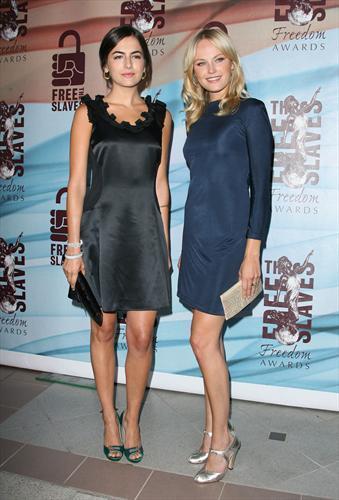 2008 Freedom Awards