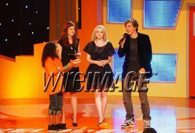 2008 Kids' Choice Awards