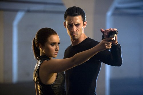 3x01 A sekunde Coming Promo Pic's