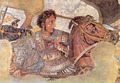 Alexander III of Macedon, Alexander the Great