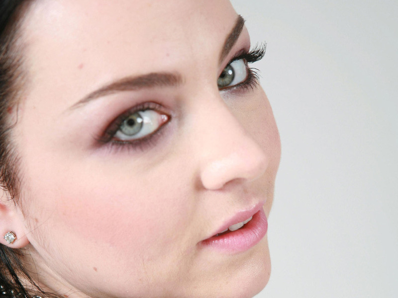 amy lee evanescence. Amy Lee - Evanescence