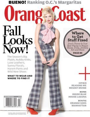 Another Magazine Cover