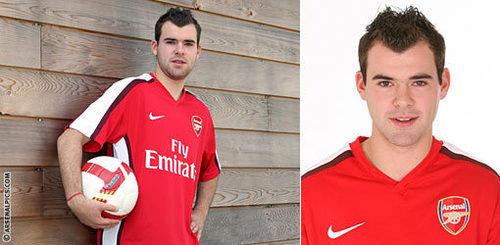 Arsenal (2008-2009)