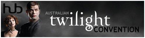 Australian Twilight Convention 2008!
