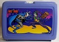 Người dơi and Joker Vintage 1982 Lunch Box