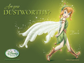 Beck Wallpaper - disney-fairies wallpaper