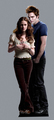 Bella and Edward - twilight-series photo