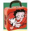 Betty Boop Lunch Box