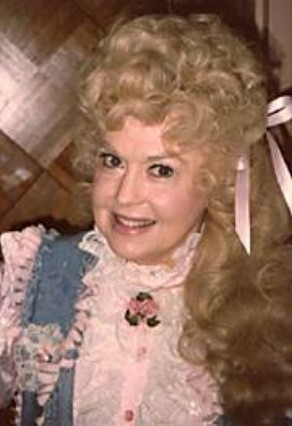 Beverly Hillbillies' Elly-May