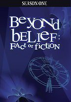 Beyond Belief: Fact or Fiction wallpaper titled Beyond Belief