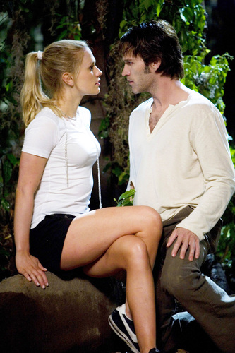 Bill and Sookie