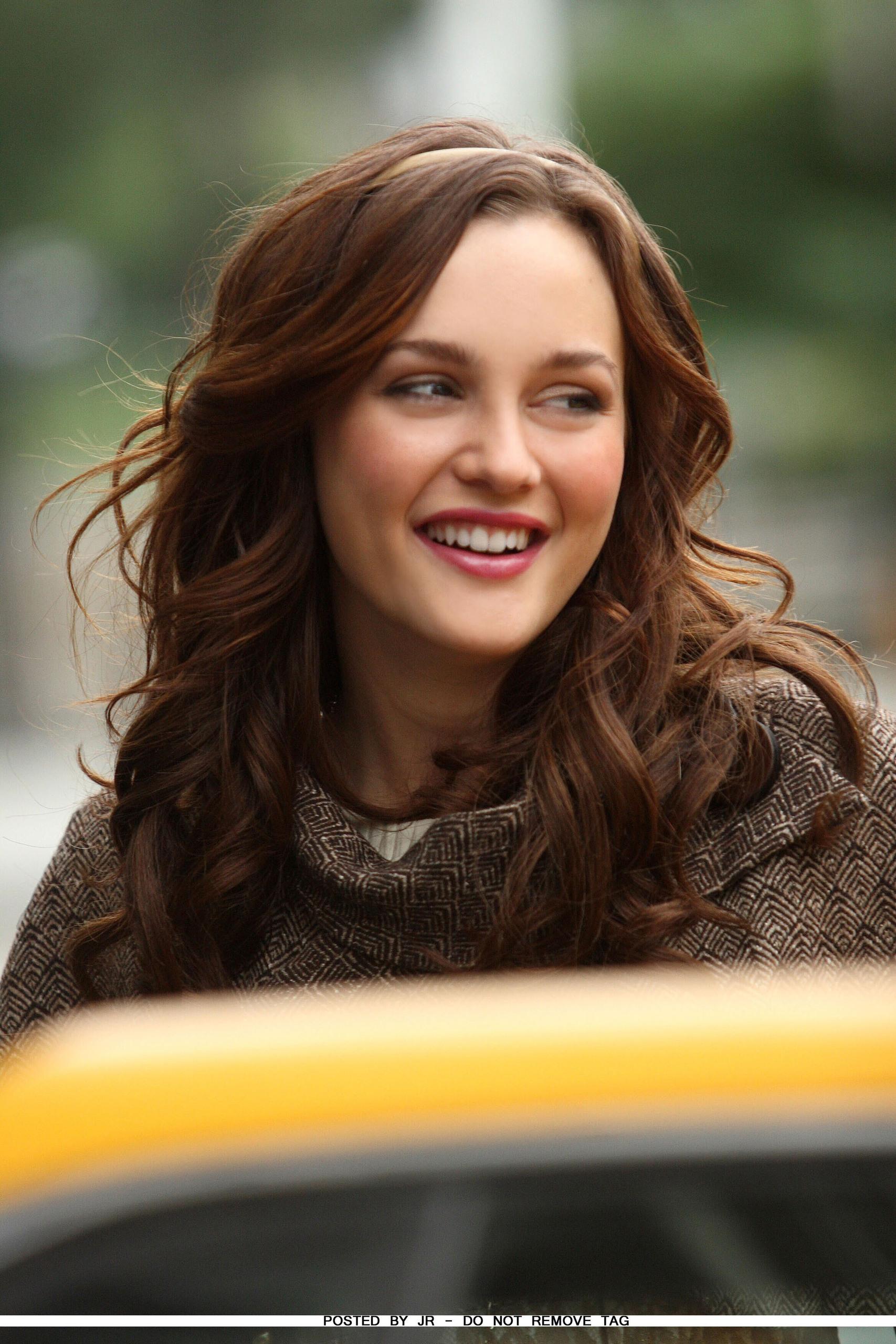 Blair Waldorf - Gossip Girl Photo (2310942) - Fanpop Blairwaldorf