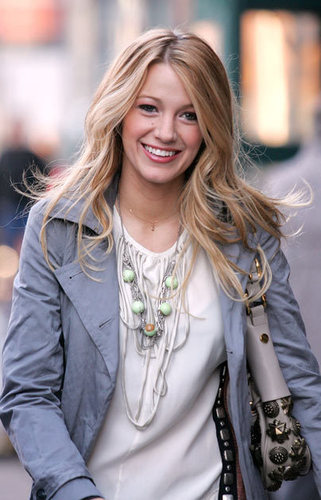 Blake Lively Now!