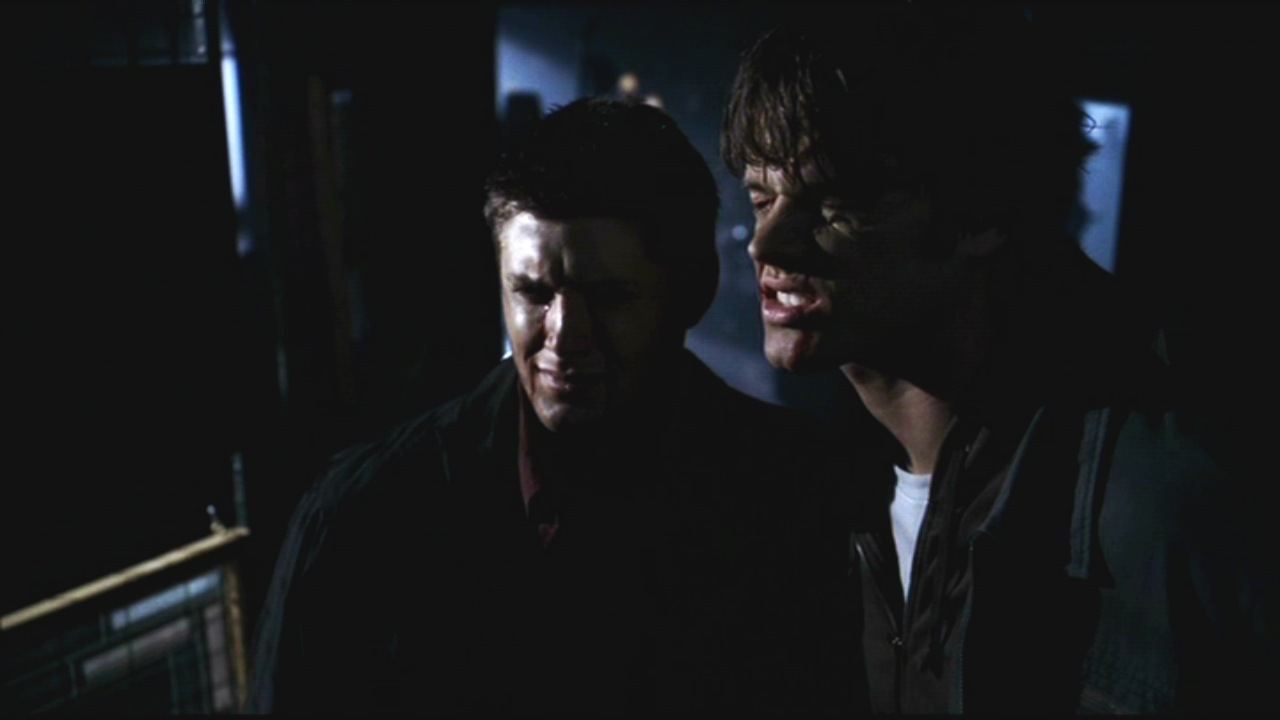 Bloody Mary - Supernatural Image (2372709) - Fanpop