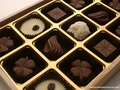 Box of chocolat Candy