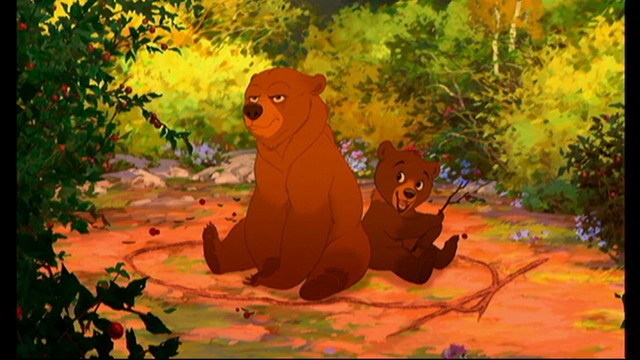 Brother Bear Disney Image 2395978 Fanpop