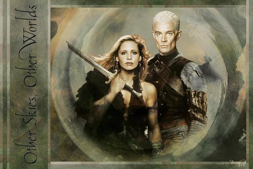 Buffy & Spike