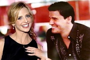 Buffy and Angel Manipulations