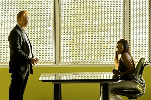 CSI: Miami - Episode 7.03 - And How Does That Make Ты Kill?