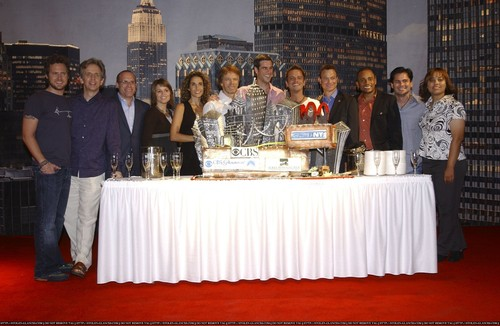 CSI: NY - Celebrating 100th Episode