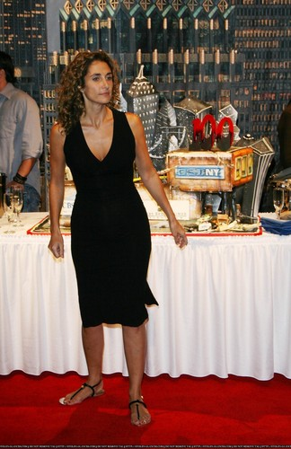 CSI: NY - Celebrating 100th Episode