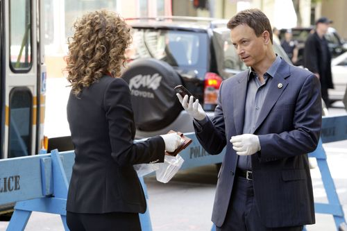 CSI: NY - Episode 5.04 - Sex Lies And Silicone - Promotional photos