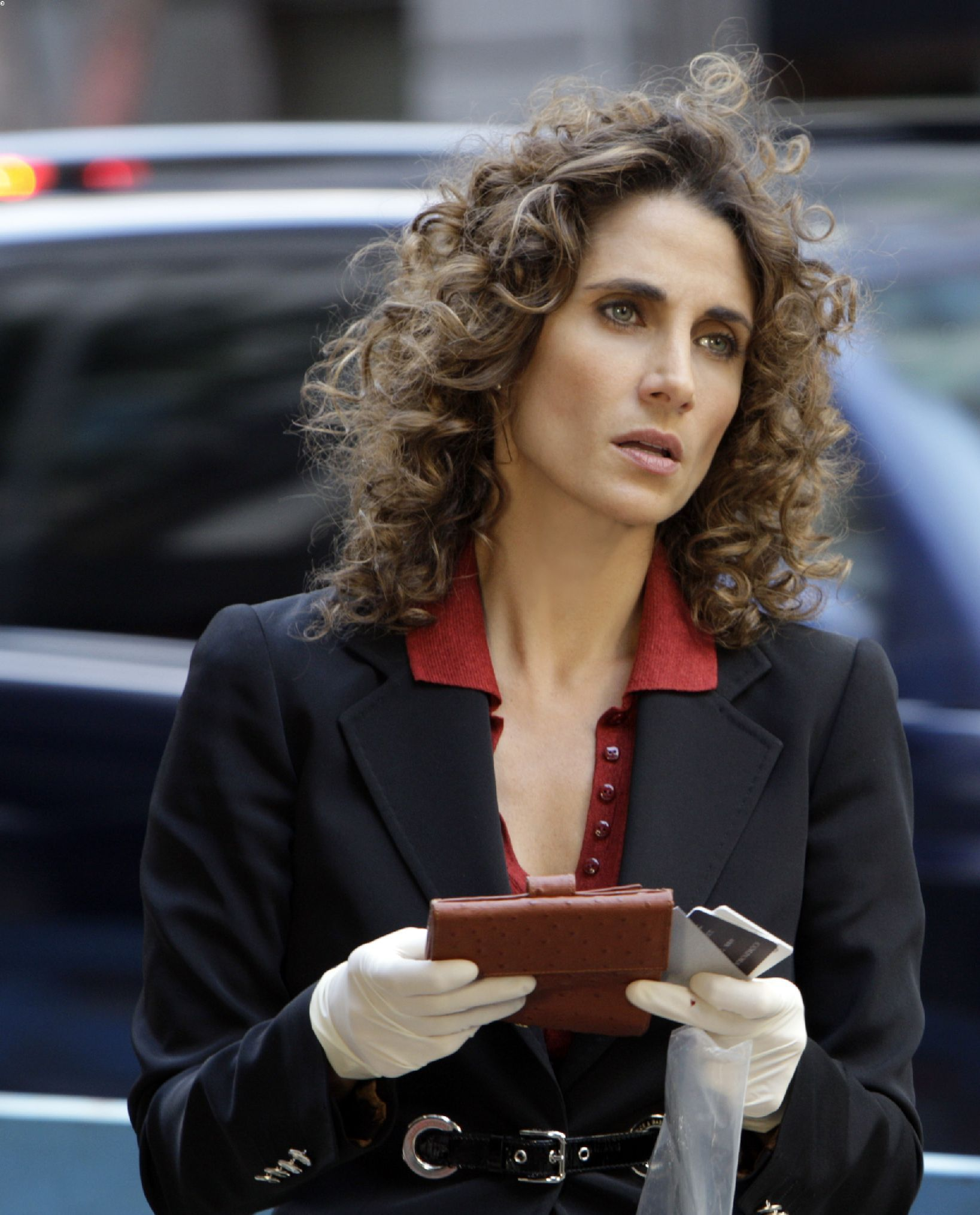 CSI: NY - Episode 5.04 - Sex Lies And Silicone - Promotional các bức ảnh
