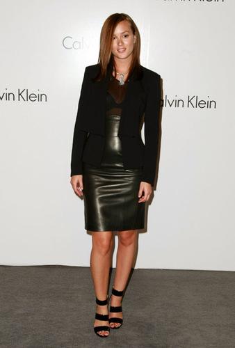 Calvin Klein 40th Anniversary GG Actors