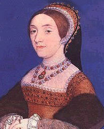 Catherine Howard, Fifth Wife of King Henry VIII of England