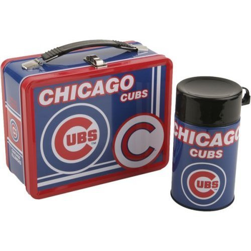 Lunch Boxes wallpaper entitled Chicago Cubs Lunch Box