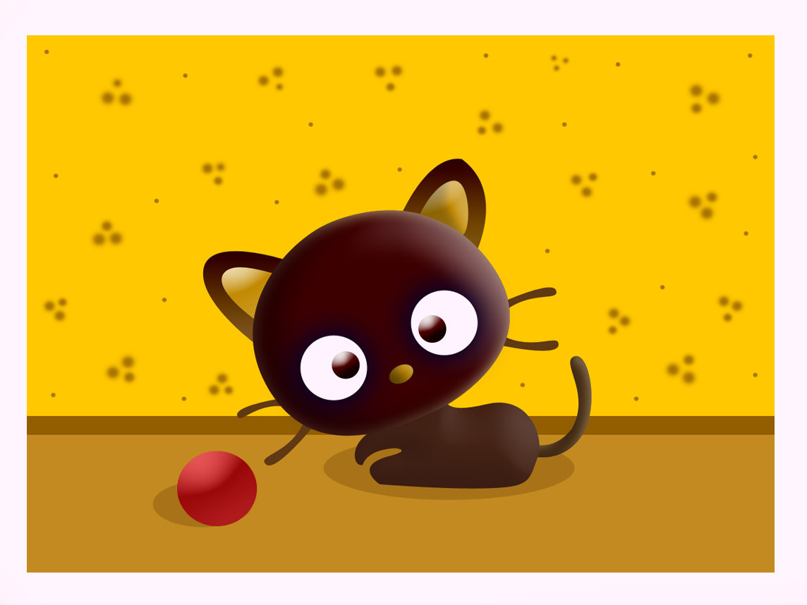 Chococat Images Chococat Digital Art Hd Wallpaper And