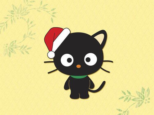 क्रिस्मस Chococat