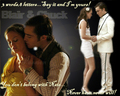Chuck and Blair 2x01 & 2x03 Wallpaper - blair-and-chuck wallpaper