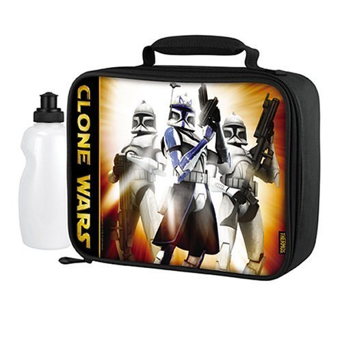 Clone Wars Lunch Box