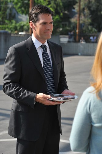 Criminal Minds - Episode 4x02 - 'Angel Maker' - criminal-minds Photo