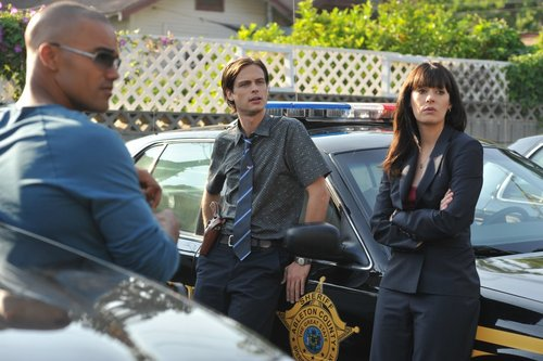 Criminal Minds - Episode 4x02 - 'Angel Maker'