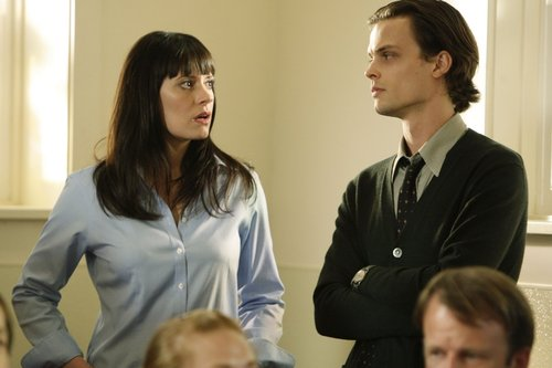 Criminal Minds - Episode 4x03 - 'Minimal Loss' - criminal-minds Photo