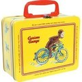 Curious George Lunch Box