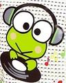 DJ Keroppi :)
