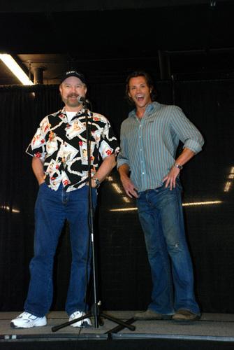 Dallas Con 2008
